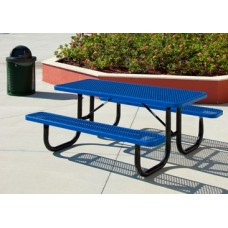 6 Foot Frame Only - Extra Heavy Duty Table