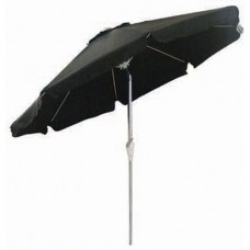 102 inch Round Tilting Crank Umbrella