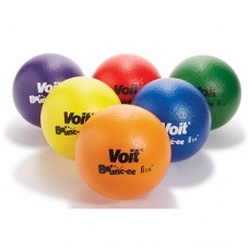Bouncee Foam Balls 6.25 inch Prism Pack