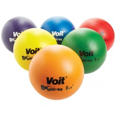 Bouncee Foam Balls 8.25 inch Prism Pack