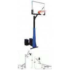 RollaSport II Portable Basketball System