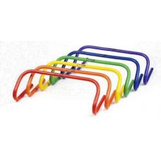 6 Inch Speed Hurdle Set
