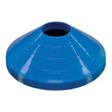 Disk Cone Blue Set of 100 Each D272BL-100