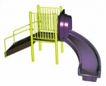 freestanding slide